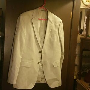 40R tailored fit men's blazer, by Banana Republic
